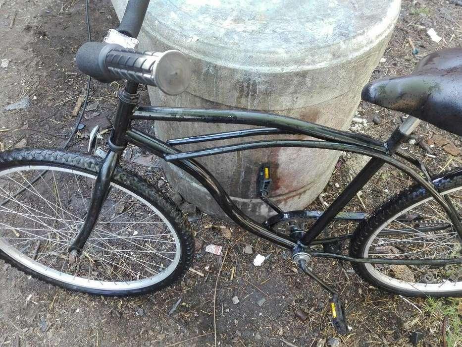 Bici Playera 26 Contrapedal
