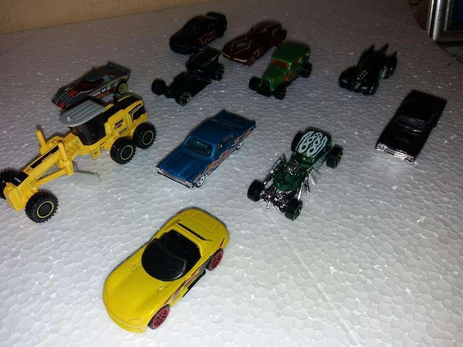 Autos Hotwhells