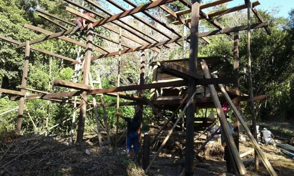 Venta de <strong>terreno</strong> en Tarapoto NZ001