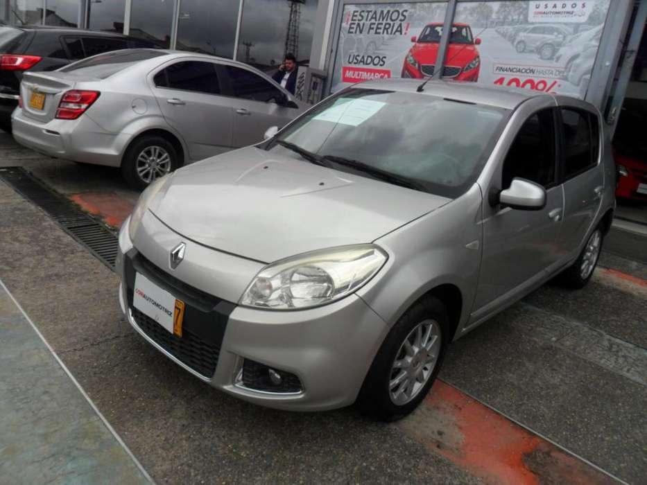 Renault Sandero 2013 - 134000 km