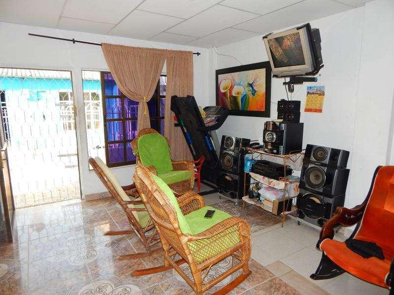 Cod. VBARE76661 Casa En Venta En Cartagena Chiquinquira