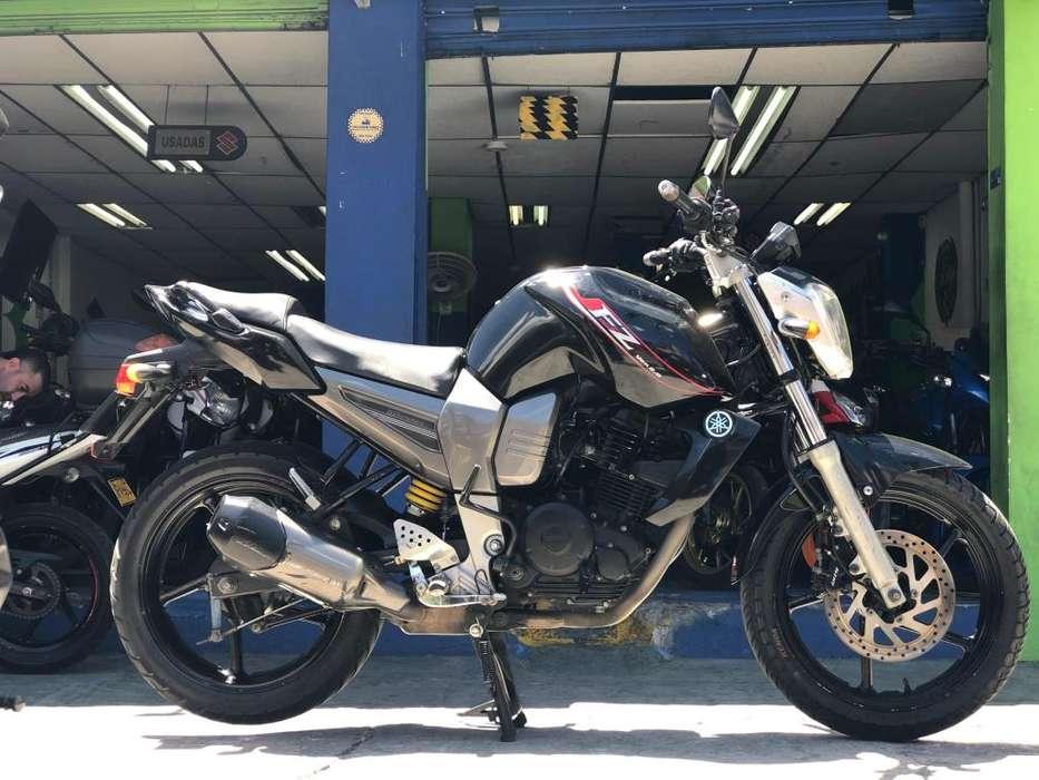 YAMAHA FZ 150 2010