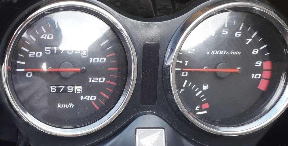 Vendo <strong>moto</strong> Honda Eston. Todo Al Día.