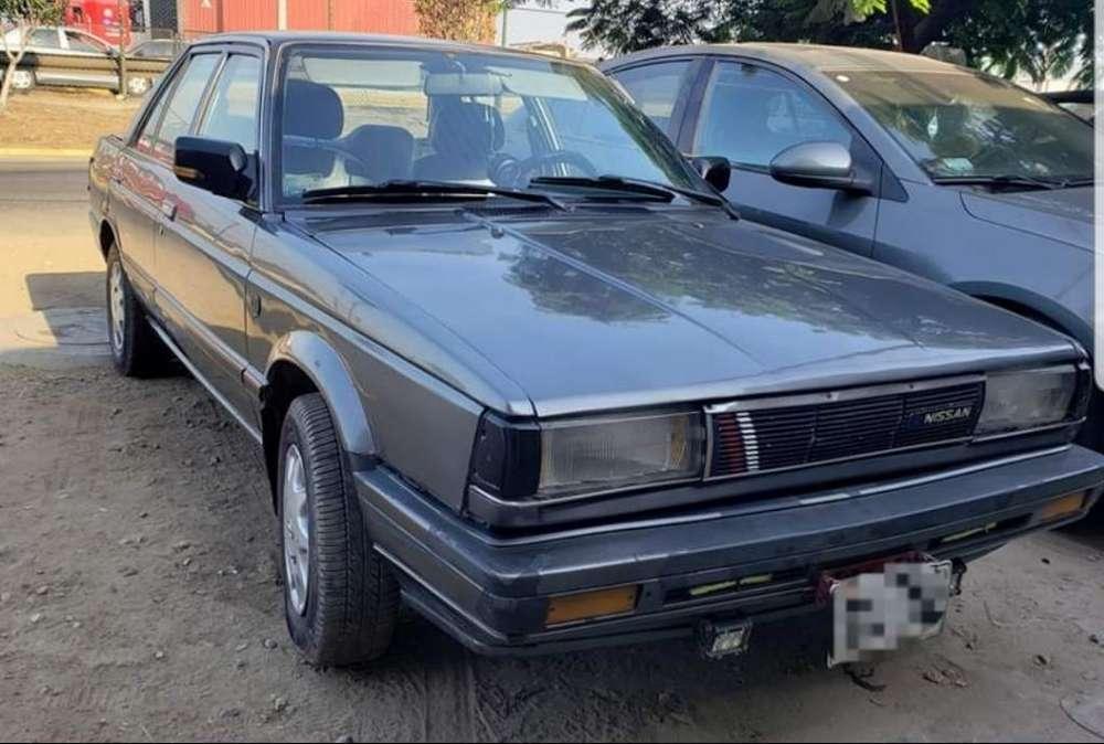 Nissan Sentra 1991 - 200000 km