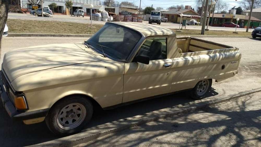 Ford Ranchero 1983 - 123456789 km