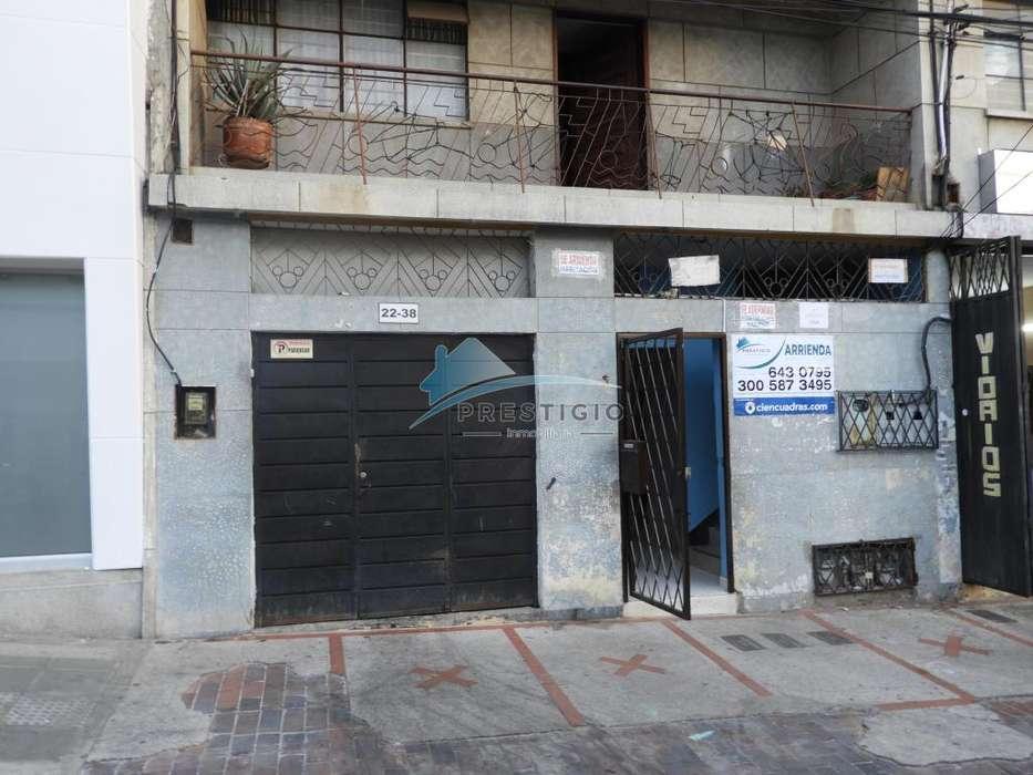 ARRIENDO CASA SAN FRANCISCO / CODIGO 1907459 / INMOBILIARIA PRESTIGIO