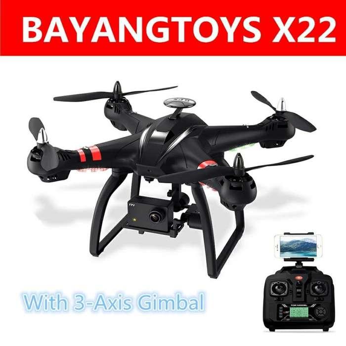 Drone Bayangtoys X22 . Precio de Locura