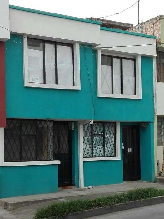 SE ARRIENDA <strong>casa</strong> EN SAN EZEQUIEL MORENO 600.000
