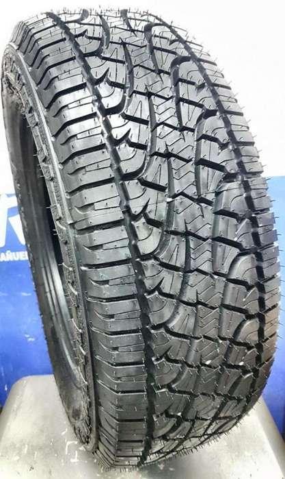 4 Cubiertas Pirelli 245 65 17 Scorpion ATR NUEVAS Amarok, Hilux, S 10, Frontier