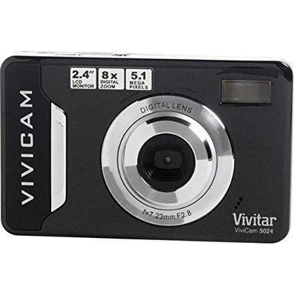 Camara ViviCam 5024 Nueva