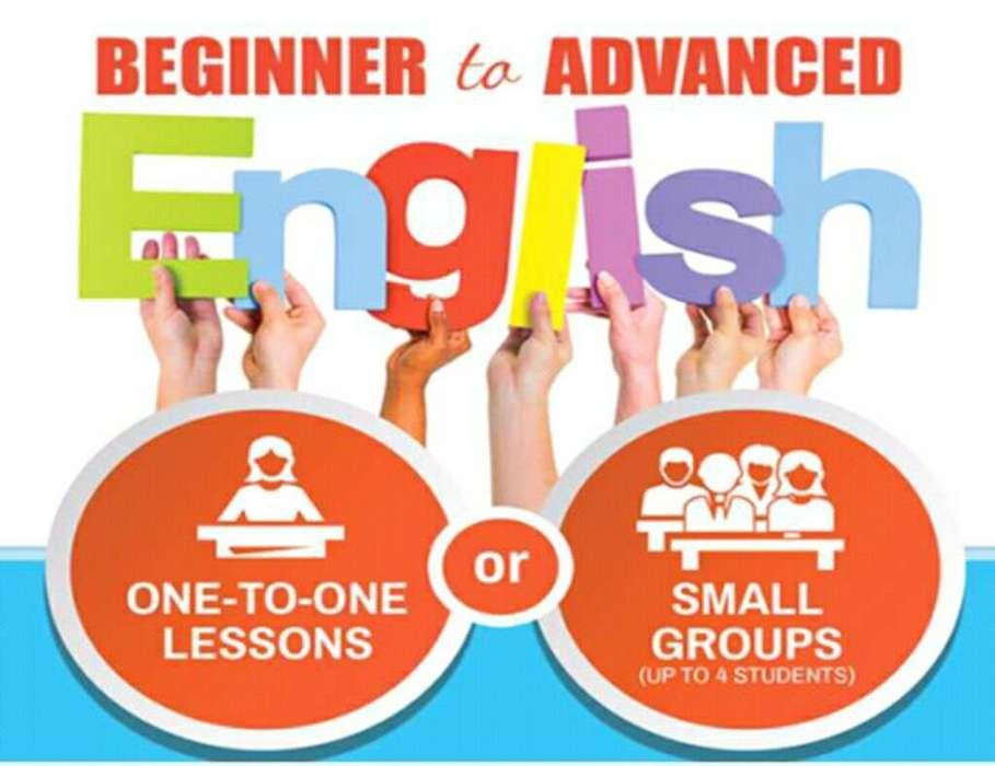 Aprende Ingles desde Tu Hogar
