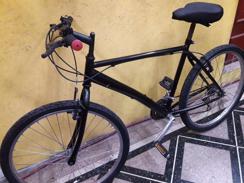 Mountain Bike Rodado 26 18 Cambios