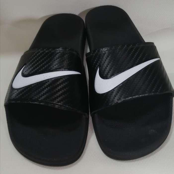 Ojota <strong>moda</strong> Nike Chinela