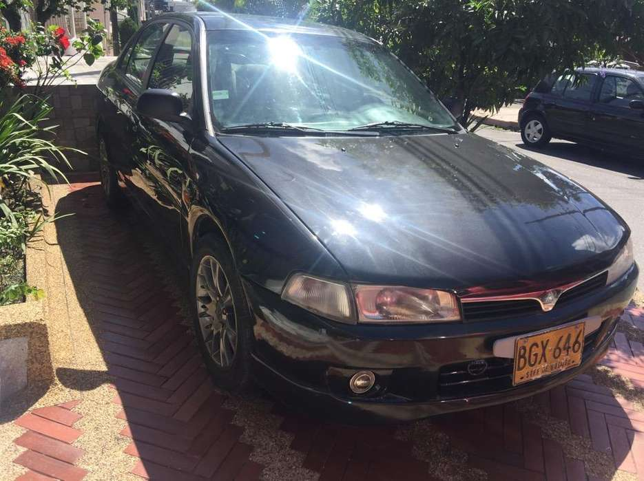 Mitsubishi Lancer 1996 - 227000 km
