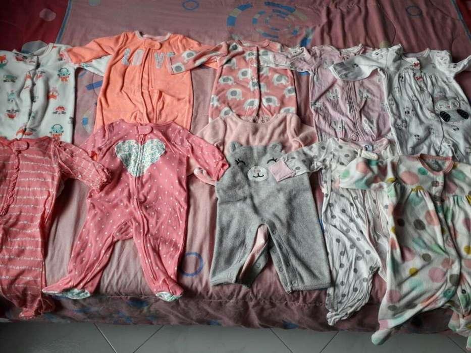 10 Pijamas Bebe X 70.000