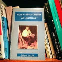 Vicente Ibáñez - La Barraca