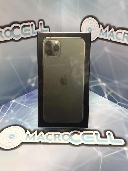 Vencambio iPhone 11 Pro Max 64 Gb Verde