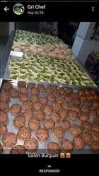 Delicias en Tu Mesa Catering