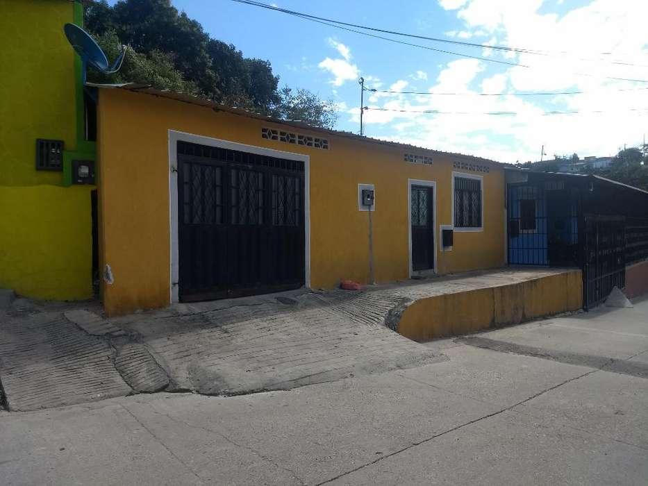 Se Vende Casa Barrio Las Americas