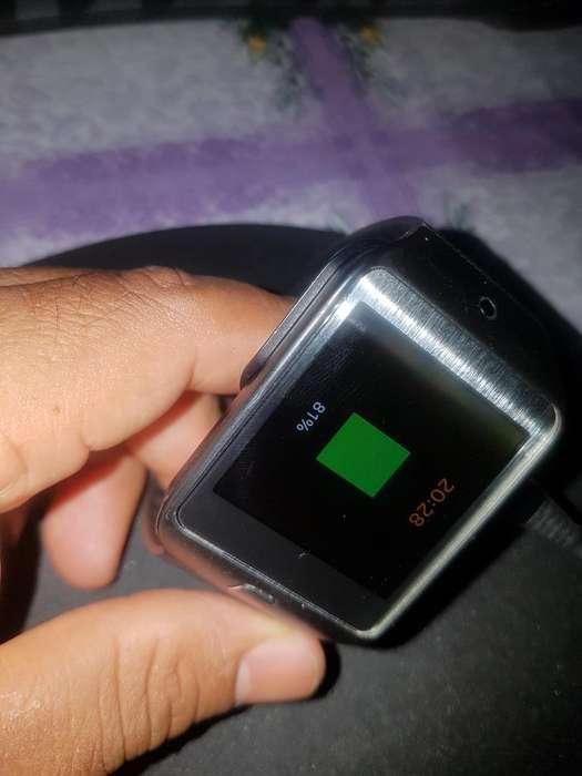 Reloj Inteligente Gear2 Neo de Sansung