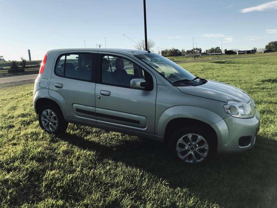 Fiat Uno  2013 - 61000 km