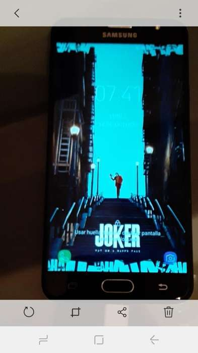Samsung J7 Prime impecable