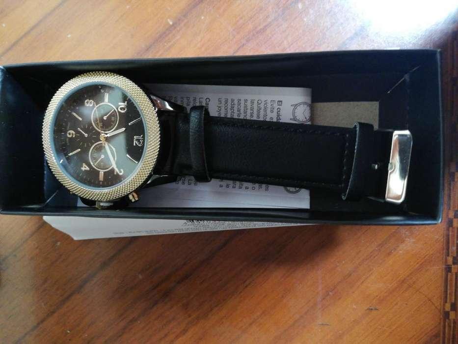 Reloj de Avon