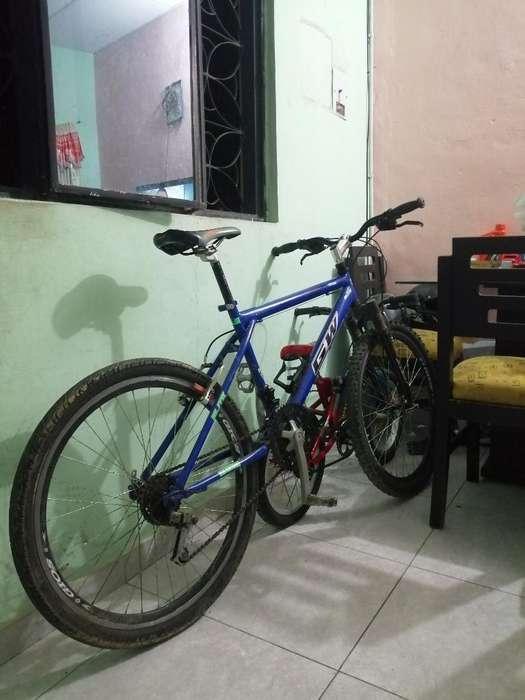 Vendo Bici Todo Terreno 200 Mil Pesos