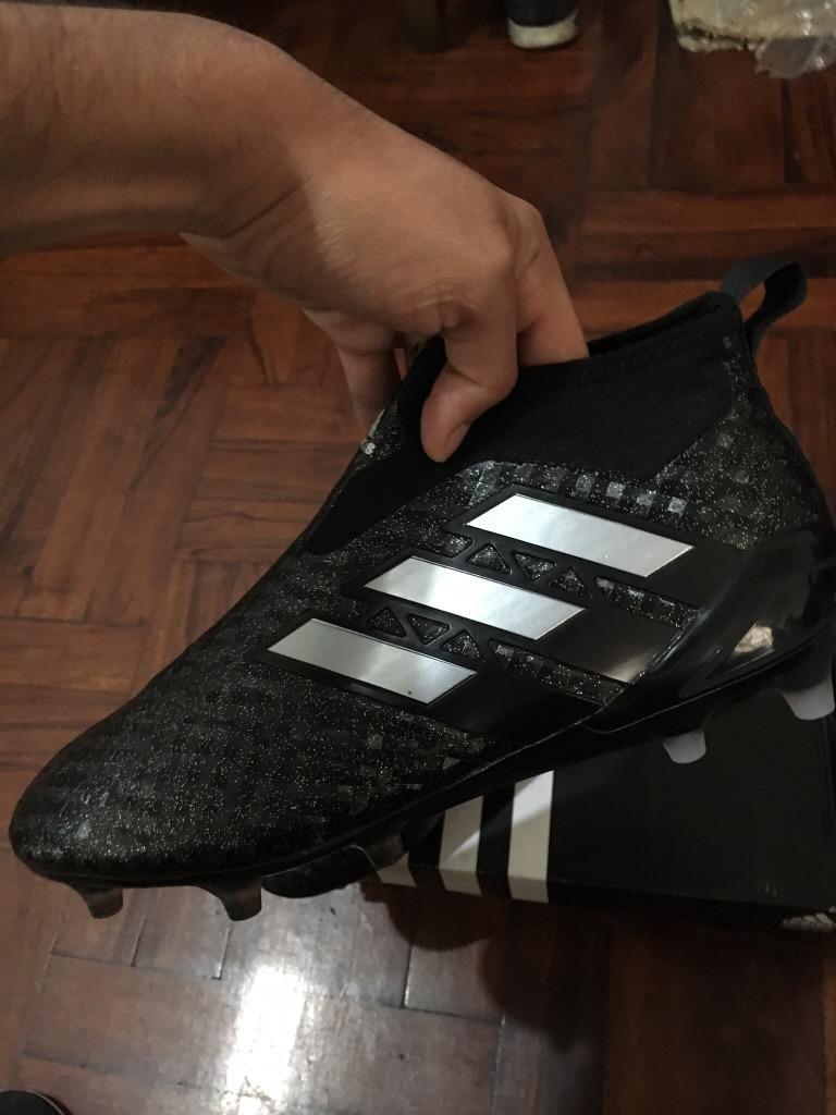 cbf13678 Chimpunes Adidas Ace 17 Purecontrol l Stock Talla 41 AL 44 - Lima
