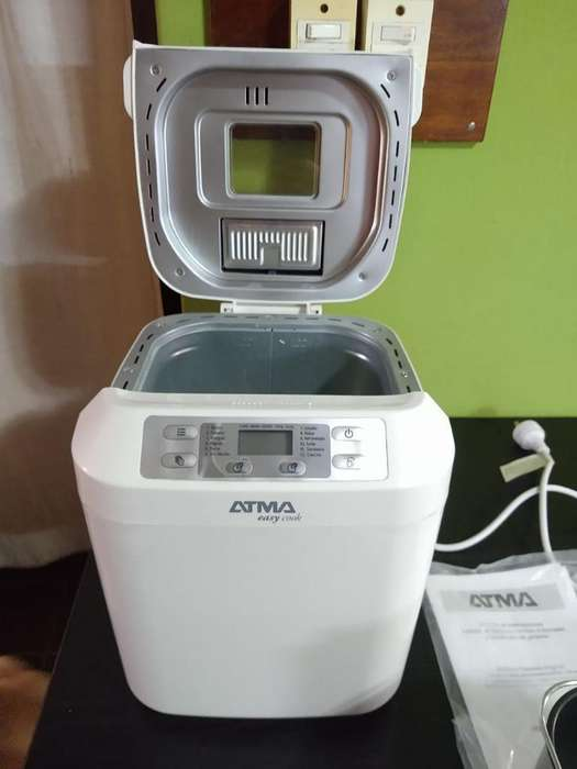 Atma Easy Cook, Impecable