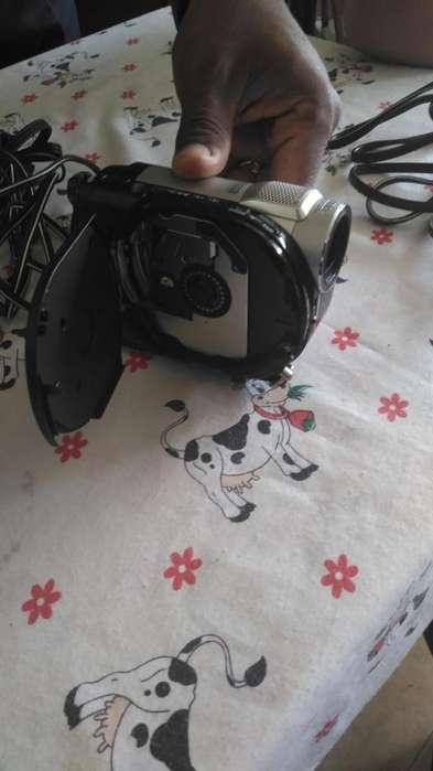 Camara Sony handycam