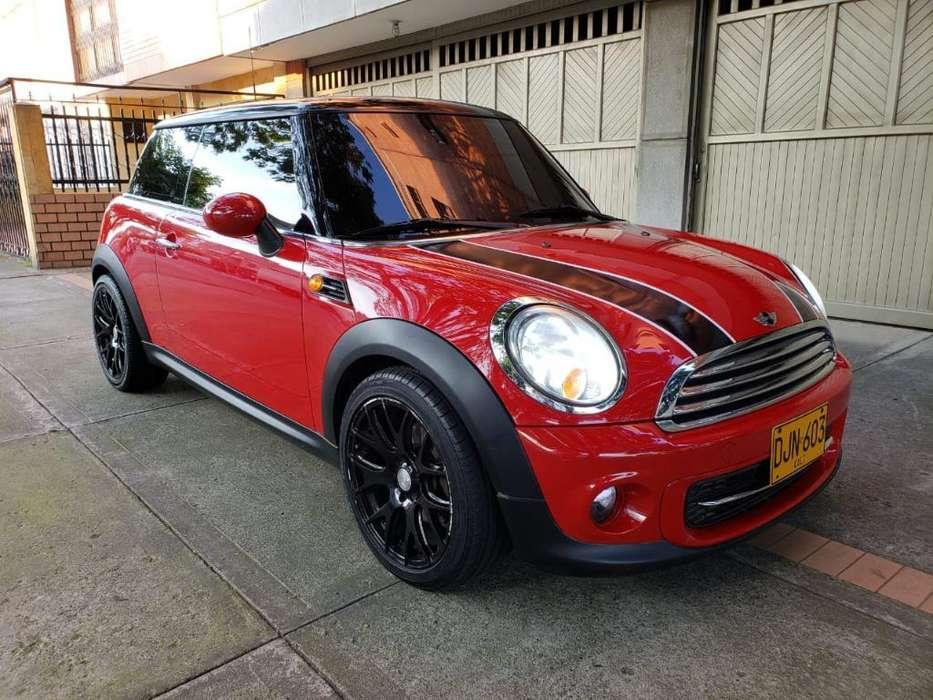 Mini Otros Modelos 2012 - 69000 km