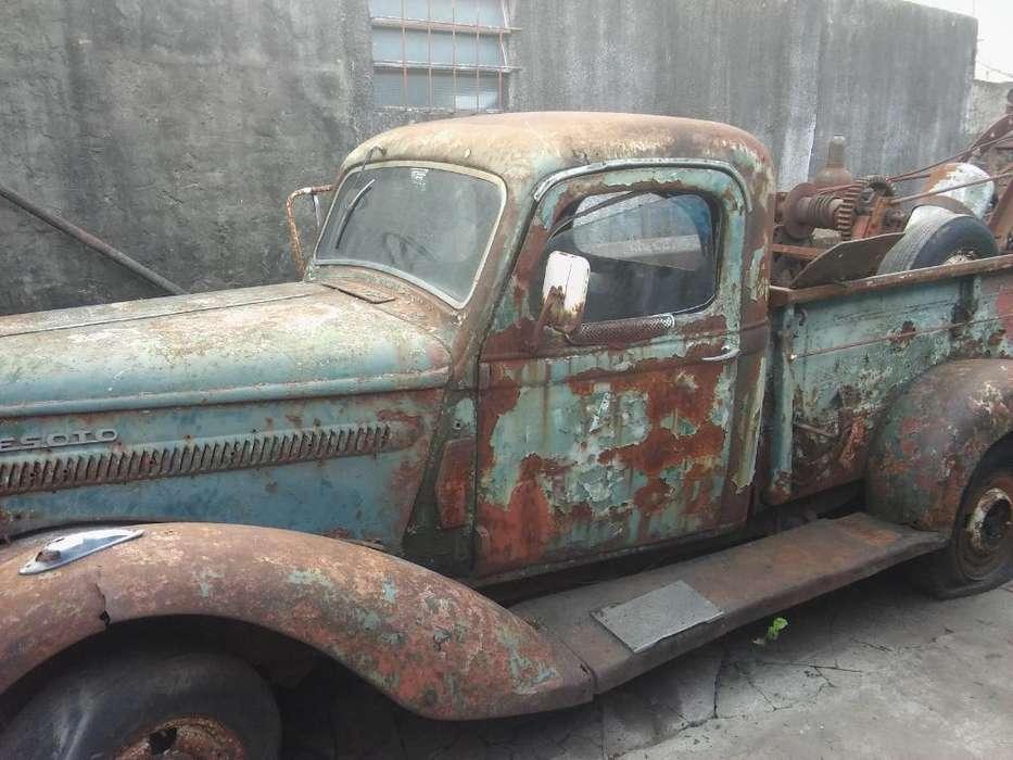 Dodge Otro 1938 - 50000 km