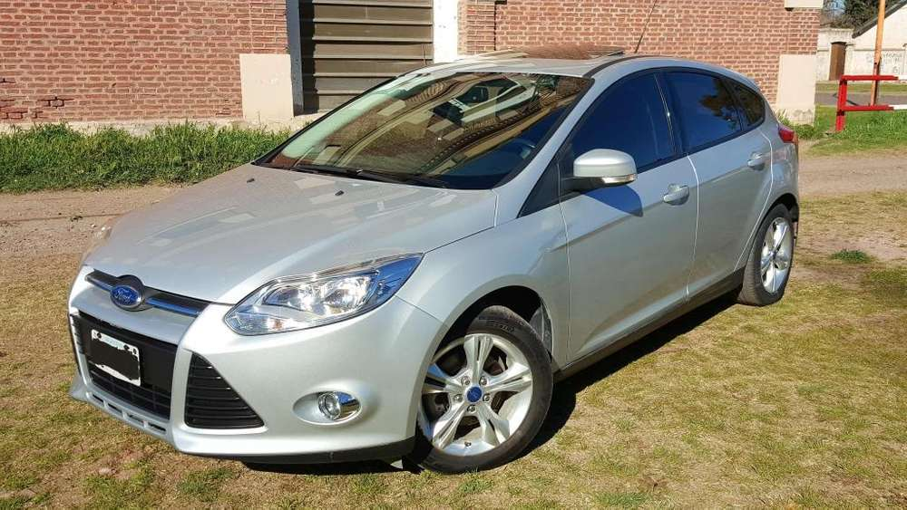 Ford Focus 2014 - 155000 km