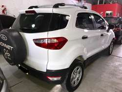 Ford Ecosport S 2014