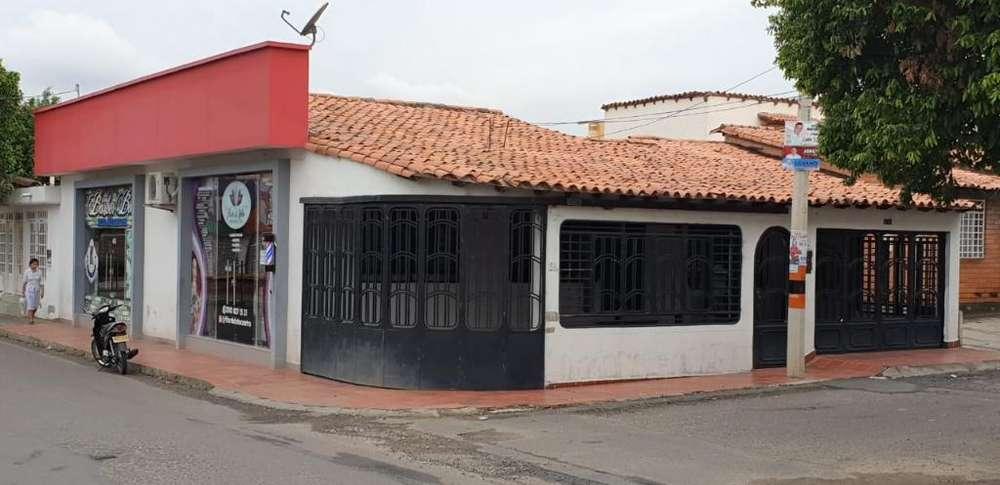 Vendo Casa con 2 Locales Comerciales