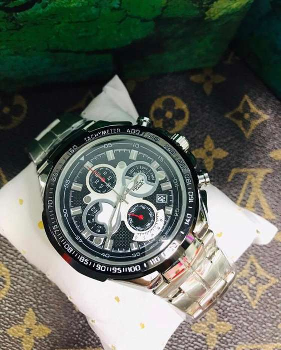 Casio Edifice Funcional