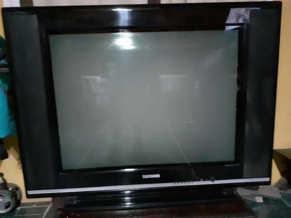 Vendo Televisor de 29 Acepto Tarjetas