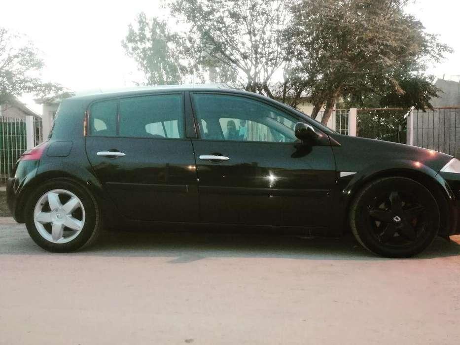 Renault Megane II 2007 - 200000 km