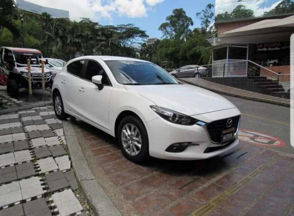 Mazda Mazda 3 2018 - 16500 km