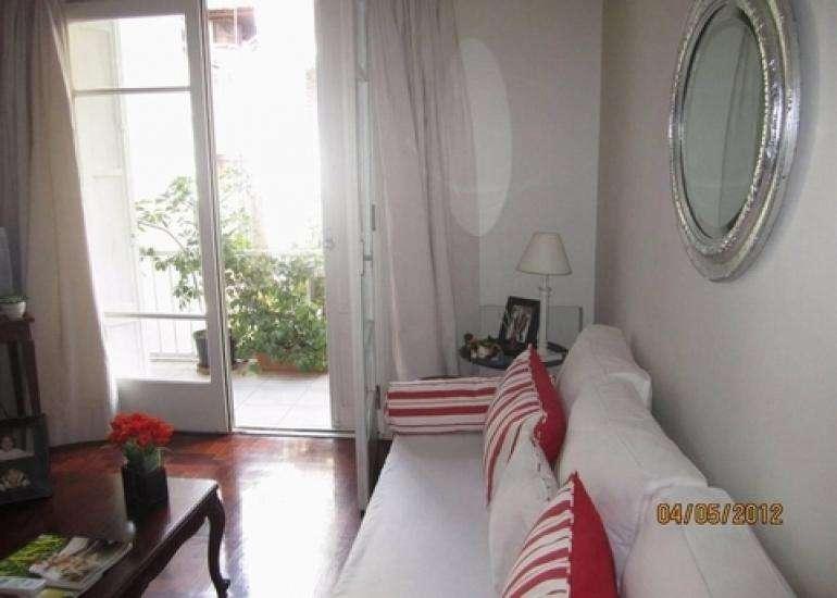 Alquiler Temporario 2 Ambientes, San MartÃn 900, Retiro