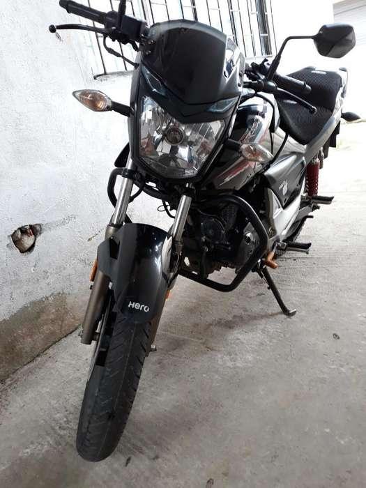 Moto Hero <strong>honda</strong>