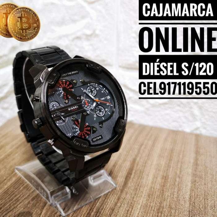 bb0050f27c73 Diesel Perú - Relojes - Joyas - Accesorios Perú - Moda y Belleza
