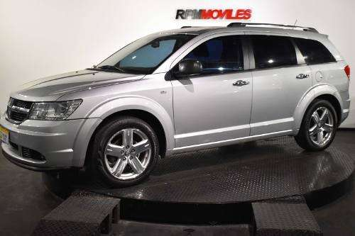 <strong>dodge</strong> Journey 2009 - 120000 km