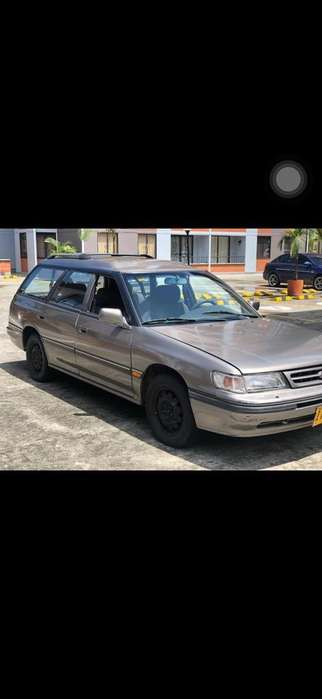 Subaru Legacy 1992 - 90000 km