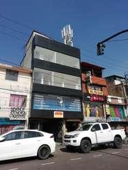 ALQUILER Estrenar Consultorios Médicos Sector Sur Quito Ajavi