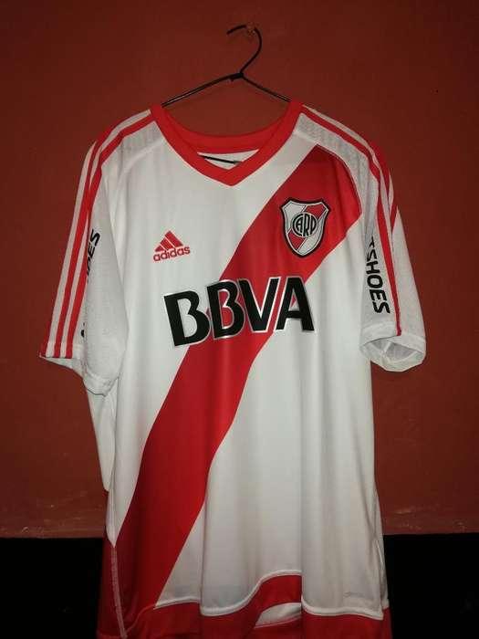 Camiseta de River Plate