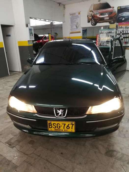 Peugeot 406 2004 - 142000 km