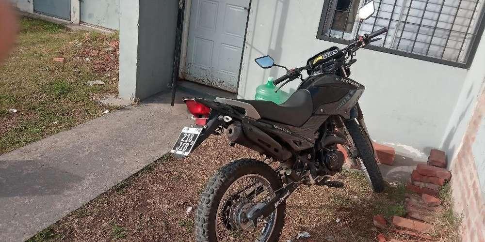 Vendo Motomel Skua 200
