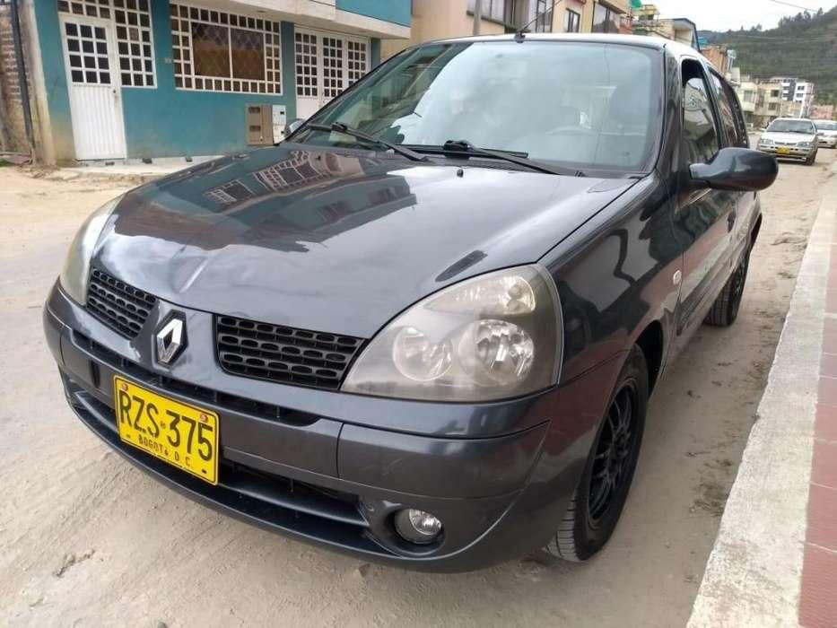 Renault Clio  2010 - 129000 km